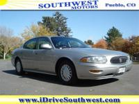 Options Included: Custom Cloth Seat Trim, Alloy Wheels,