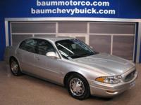 Options Included: N/ABeautiful local trade Buick