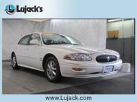 You can find this 2004 Buick LeSabre Limited and