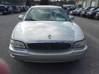 Options:  2004 Buick Park Avenue Sedan 4D|Miles: