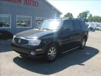 Options Included: 4 Door, All Wheel Drive, Fog Lamps,