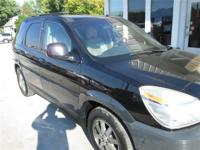 Exterior Color: black, Interior Color: tan, Body: SUV,