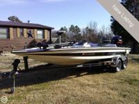 If you are looking for a fast bass boat, then the name