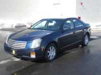 You are viewing a very well maintained 2004 Cadillac
