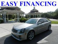 2004 Cadillac CTS-V BAD CREDIT APPROVED Our Location