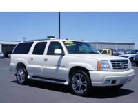 2004 Cadillac Escalade ESV SUV AWD Our Location is: Rio