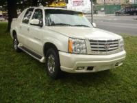 Description Make: Cadillac Model: Escalade Mileage: