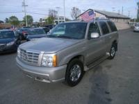THE NICEST IN TOWN! CHECK OUT THIS ***2004 CADDY