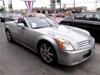 Options:  2004 Cadillac Xlr Base|If You Believe That