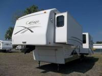 2004 Carriage Carri-lite 34 KS3. This is a great unit