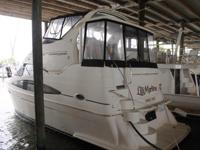This Carver 366 has been incredibly well maintained and