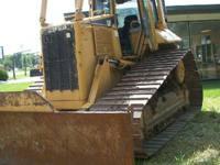 2004 CAT D6N LGP CAB Bulldozers Bulldozers... Click