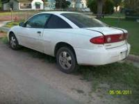 selling a 2004 cavalier that needs a motor, has 2.2