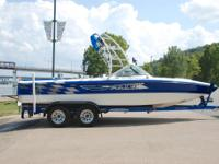 2004 Centurion Elite Air Warrior edition Wakeboard