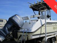 This vessel was SOLD on March 31. Century hulls are