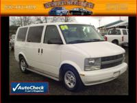 Options Included: AWD, 8-Passenger Seating, ABS