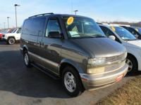 WOW!!! VERY CLEAN AND HARD TO FIND Passenger Van,