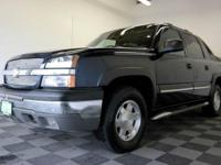 CLEAN CARFAX, 82K MILES, LOCAL TRADE, 4X4! All of our