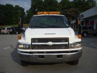 2004 Chevrolet C5500 Rollback Rollback Our Location is: