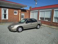 Very Nice 2004 Chevy Cavalier 4-dr Automatic
