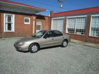 Really Nice 2004 Chevy Cavalier 4-dr Automatic Cold Air