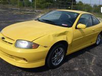 2004 Chevrolet Cavalier LS, 138,310 odometer mileage,