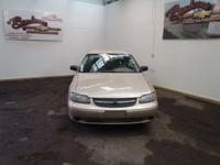 Options Included: N/A2004 CHEVROLET Classic 4dr Sdn
