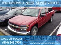 30 Day Warranty!At Bob Weaver GM Chrysler we feel