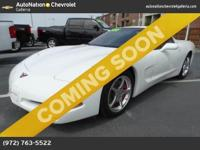 This Chevrolet includes: ENGINE, 5.7 L LS1 V8 SFI 8