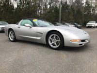 *Clean Low Mileage Corvette.....**BUY WITH