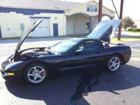 For Sale... This is the1st year of the LS1 Engine;