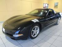 2004 Chevrolet Corvette Coupe Our Location is: Vin