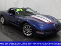 Exterior Color: lemans blue metallic, Body: Coupe,