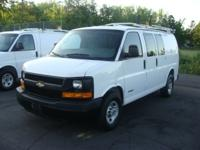 Options Included: ABS Brakes, Air Conditioning, AM/FM