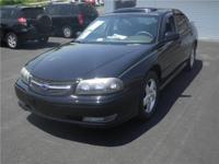 2004 Chevrolet Impala 4dr Car SS Supercharged Our