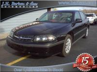 Options Included: N/A2004 Chevrolet Impala -