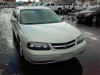2004 Chevrolet Impala Highlights Include..., **CLEAN