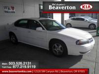 2004 Chevrolet Impala LS with 148034 miles 3.8L V6