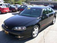 Options Included: N/AVery Clean, Well kept Chev Impala