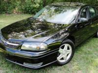 2004 Chevrolet Impala SS Super Sport. Loaded, Grey
