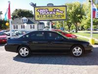 ** Sharp 2004 Chevrolet Impala SS - SuperCharged Super