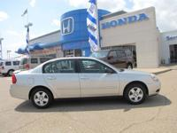Options Included: N/AThis 2004 Chevrolet Malibu is
