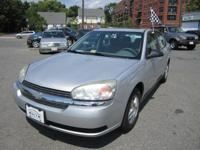 Options Included: N/ATHIS IS A 2004 CHEVROLET MALIBU LS