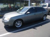 2004 Chevrolet Malibu MAXX 4dr Wagon LS LS Our Location