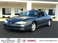 2004 Chevrolet Monte Carlo 2dr Car SS Our Location is: