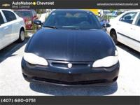 2004 Chevrolet Monte Carlo Our Location is: AutoNation