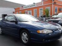 2004 Chevrolet Monte Carlo Visit Guaranteed Auto Sales