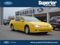 Exterior Color: competition yellow, Body: Coupe,
