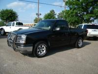 Options Included: Air Conditioning, Radial Tires, Gauge