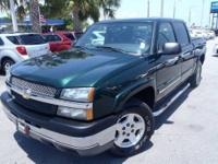 2004 Chevrolet Silverado 1500 Crew Cab Z71 Our Location